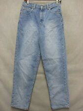 A8978 Ellemenno Nwt Taille Basse Jeans Ample Femme 28x30