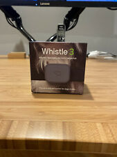 Whistle 3 GPS Tracker and Activity Monitor