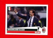 CALCIATORI Panini 2012-2013 13 -Figurina-sticker n. 255 - ALLEGRI -MILAN-New