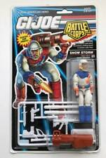 G.I. Joe Snow Storm (v2) Battle Corps 1993 MOC Sealed Hasbro