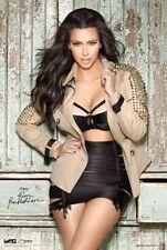 PINUP POSTER Kim Kardashian - Jacket
