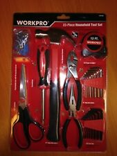 Workpro 230Piece Household General Tool Set