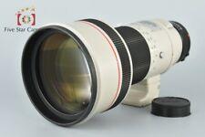 Excellent-!! Canon New FD 300mm f/2.8 L