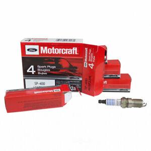 Spark Plug Motorcraft SP-400