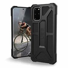 Case UAG MONARCH for Samsung Galaxy S20+ PLUS - BLACK MATTE