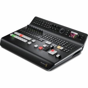 Blackmagic ATEM Television Studio Pro HD (B-STOCK) sold by dealer full warranty
