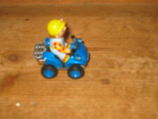 BOB THE BUILDER 2006 K CHAPMAN DIECAST TYPE MINI MAGNETIC BOB QUADBIKE SCRAMBLER