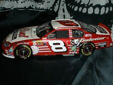 2003 RCCA Elite 1:24 Dale Earnhardt Jr #8 Budweiser/MLB All Star Game Diecast