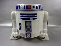 PRE OWNED STAR WARS R2 D2 COFFEE MUG NO DAMAGE GREAT LOOK