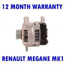 Renault Megane MK1 Mk i 2.0 1996 1997 1998 1999 2000 - 2003 Alternatore