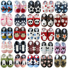 16 Models Carozoo Soft Sole Leather Shoes Baby Socks Slippers Christmas Sneakers Indoor up to 4 Yrs