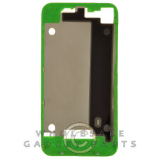 Door Frame for Apple iPhone 4 GSM Green Panel Housing Battery Cover