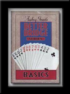 Audrey Grant s Better Bridge  Basics  Audrey Grant s Better Bridge Se