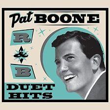 Pat Boone - R&B Duet Hits [New CD]