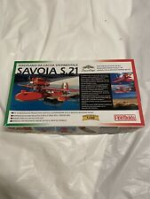 Fine Molds Fg3 Savoia S.21F Seaplane Porco Rosso 1:48 scale kit Japan