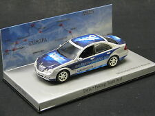 Minichamps Mercedes-Benz E-Klasse 320 CDI 2006 1:43 #16 Paris-Beijing (JS)