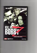 Kill Bobby Z (2009) DVD #13651