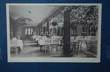 CAFE RESTAURANT DU CHAMP DE MARS - A. WITTERSHEIM propr. COLMAR  -  68 HAUT RHIN