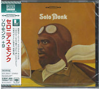 THELONIOUS MONK-SOLO MONK-JAPAN BLU-SPEC CD2 D73