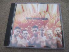 RAMMSTEIN Herzeleid   CD  1995  MOTOR MUSIC    MINT