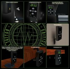 CX-2 Generation 2 The Most Advanced Power Supply Unit