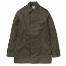 CARHARTT WIP Pearson Waterproof Trenchcoat, Blackforest, L