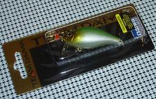 Team Daiwa TD Crank TDCS1060FG - Green Shad