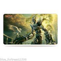 MTG Dragon's Maze PLAYMAT PLAY MAT ULTRA PRO SCION OF VITU-GHAZI FOR CARDS