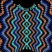 Jungle Fire - Jambu - New Sealed Vinyl LP Album