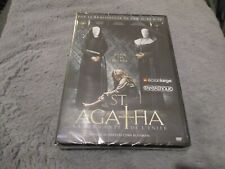 "DVD NEUF ""ST AGATHA"" film d'horreur de Darren Lynn BOUSMAN"