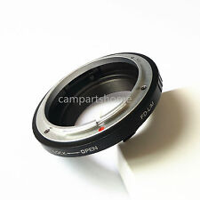 Canon FD Lens To Leica M LM Adapter M5 M6 M7 M8 M9 MP M9-P ME 240 TECHART LM-EA7