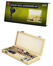 SE RA9228 228-Piece Rotary Tool Accessories Kit(ab4223.s)