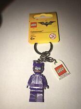 Lego Batman Movie 2017 Cat woman  Key Chain 853635