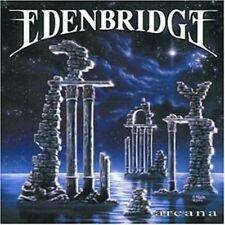 Edenbridge - Arcana [New CD]
