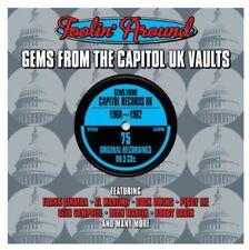 Various Artists - Foolin Around: Gems Form Capitol UK Vaults / Various [New CD]