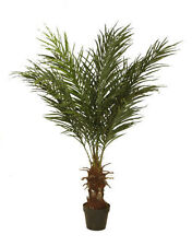 Palm Tree Plastic Dried & Artificial Flowers