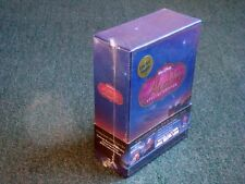 ALADDIN 2 DVD GIFT BOX SET--FACTORY SEALED & EXTREMELY RARE