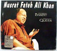 NUSRAT FATEH ALI KHAN MUSICHE DAL FILM BANDIT QUEEN OST CD