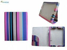 Business Case Cover iPad 2 3 4 Tablet Regenbogen Rainbow