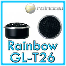 Rainbow GL-T26 Germanium Line 26mm High-End Hochtöner GL-T 26
