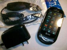 GOOD! Samsung SUNBURST SGH-a697 Camera MP3 Bluetooth GSM Touch AT&T Cell Phone