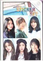 GFriend Photo Sticker 01 K-POP