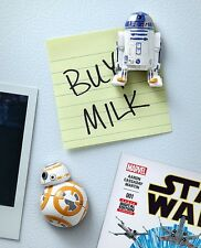 Star Wars Droids Magnet Set New