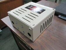 Trans-Coil KLCUC Output Line Filter KLCUL21A1 3Ph 60Hz 600V 21A Used