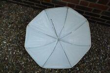 Studio Flash umbrella 85cm diameter