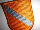 Vietnam War US Army 22nd SPECIAL WARFARE AVIATION Company Beret Patch