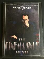 The Cinema Snob Movie DVD
