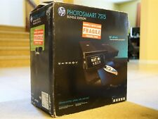 HP Photosmart 7515 Printer