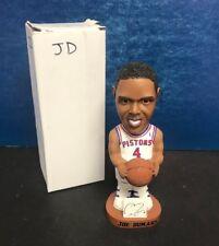Joe Dumars Detroit Pistons SEASON TICKET HOLDER ONLY Bobblehead Bobble rare!