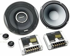 """Infinity Reference 6500CX 6-1/2"""" (165mm) two-way car audio component"""